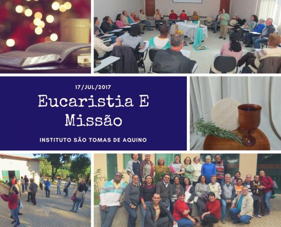 Retro Missionário no Recanto de Assis